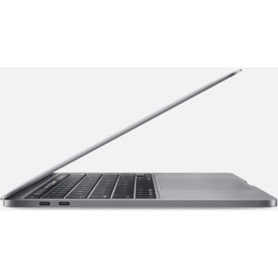 Apple - 13.3 MacBook Pro - 512 GB - Space Grey