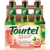 Toutel Twist Agrum'/Citron
