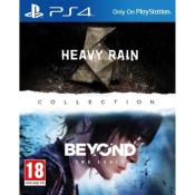 Heavy Rain + Beyond Two Souls Collection